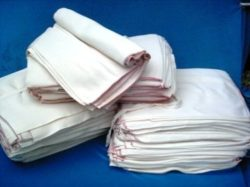 Lint Free Polishing Cloth