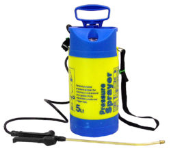 5L COMPRESSION SPRAYER