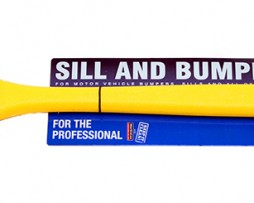 SILL AND BUMPER BRUSH