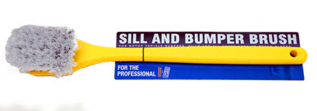 SILL AND BUMPER BRUSH